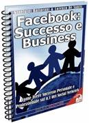 ********Facebook: Successo e Business - Usb Book
