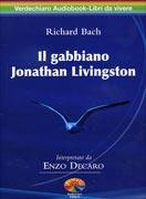 Il Gabbiano Jonathan Livingston - Audiolibro