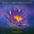 Heart Chakra Meditation Vol. 2 - Coming Home