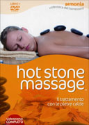 Hot Stone Massage (Videocorso DVD)