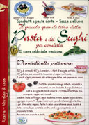 Il Piccolo Grande Libro della Pasta e dei Sughi per Condirla