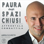 Supera la Paura degli Spazi Chiusi - CD Vol.9