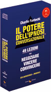 Il Potere dell'Ipnosi Conversazionale - Audiocorso 3 CD e Manuale