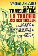 Cofanetto Reality Transurfing - La Trilogia dei Bestseller