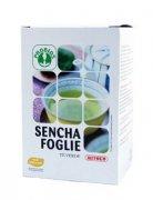 Tè Verde Sencha Foglie